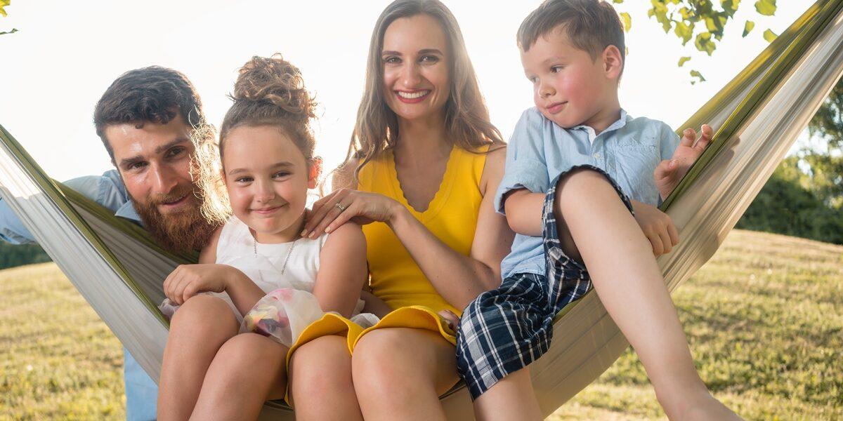 rodzina dziedziczenie genów