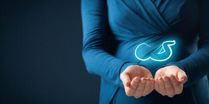 Zmiany metabolityczne w ciąży