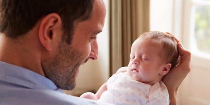 Czy wiek przyszłego ojca wpływa na ciążę?