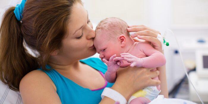 Monitorowanie glikemii po porodzie