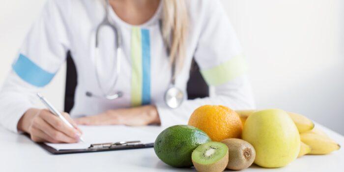Ogólne zasady diety i zapotrzebowanie energetyczne