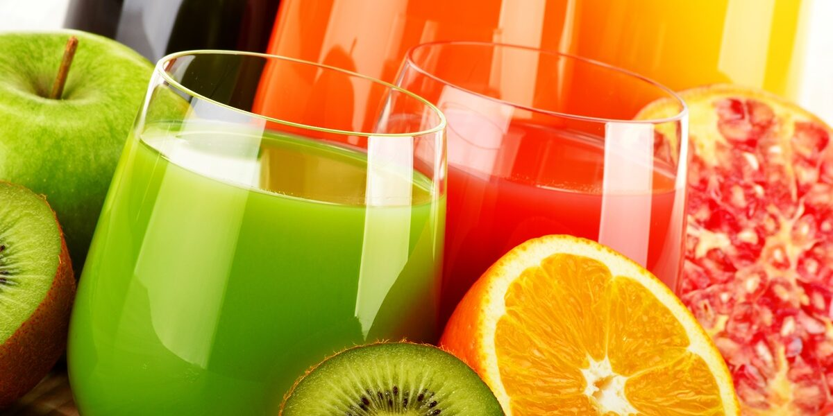 owoce soki i przetwory w cukrzycy ciążowej