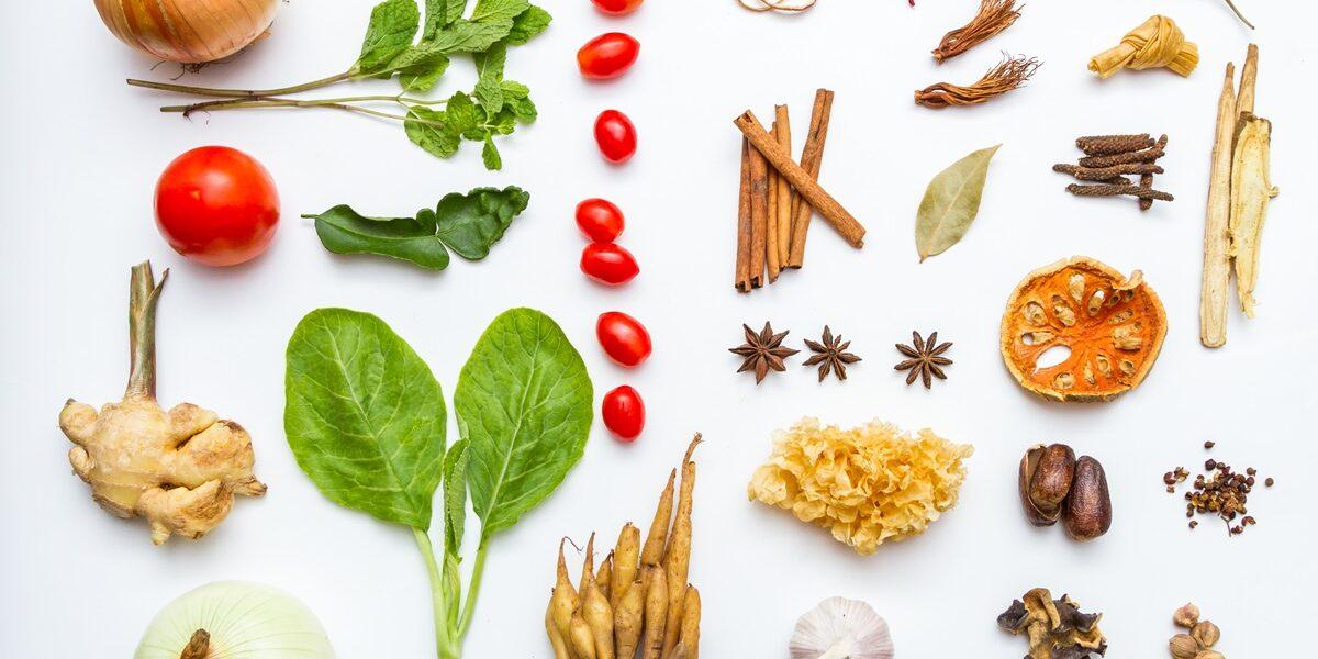 substancje wpływające na przyswajalność składników odżywczych
