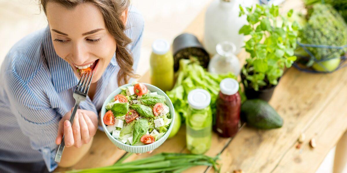 warzywa w cukrzycy ciążowej