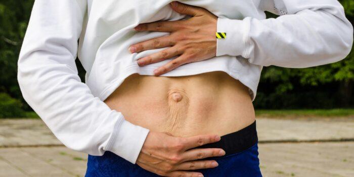RMPB – czym jest rozejście mięśnia prostego brzucha