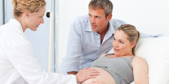 Koordynowana opieka nad kobietą w ciąży tzw. KOC – założenia i teoria