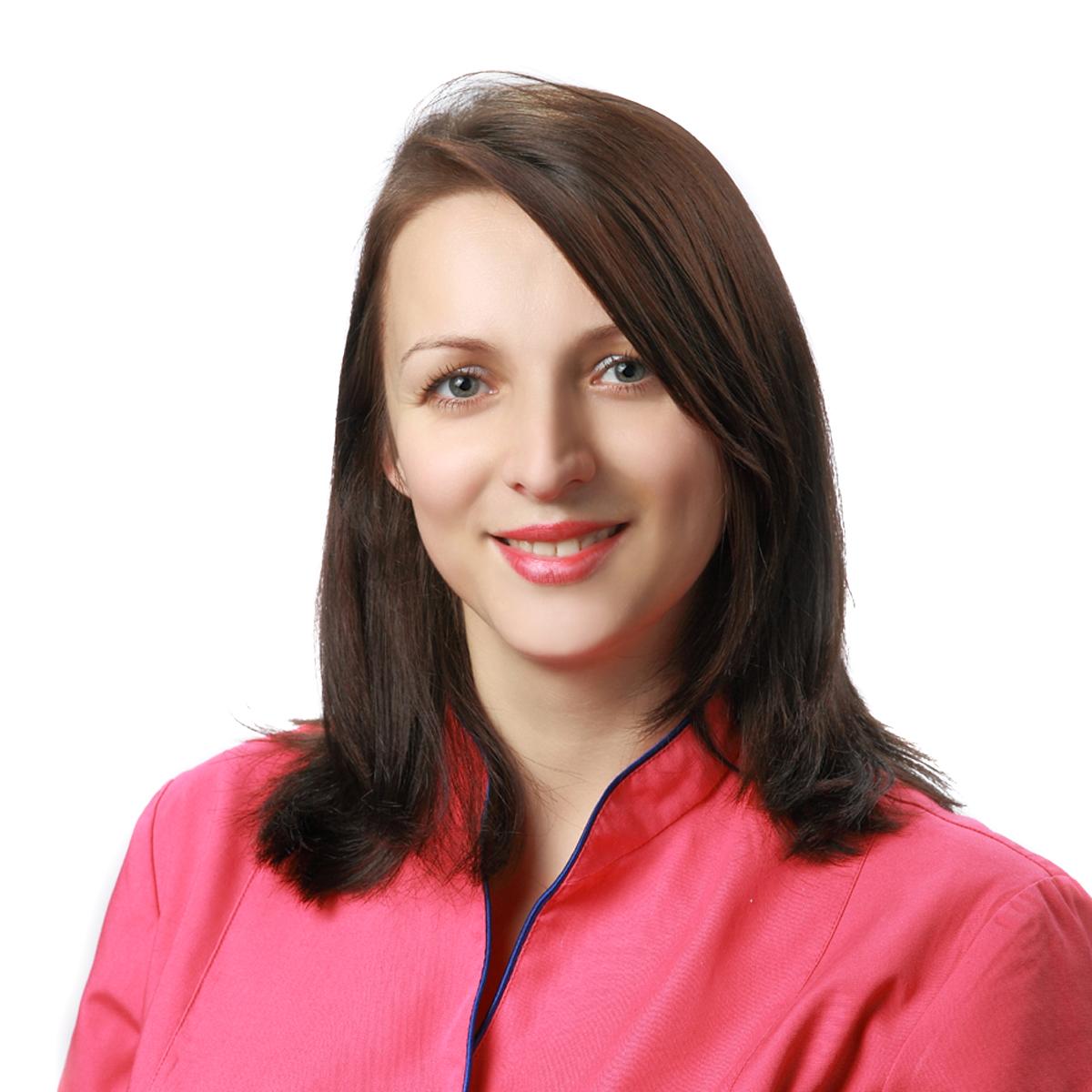 mgr Agnieszka Smoter