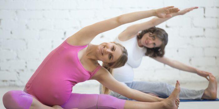 Aktywność fizyczna w cukrzycy ciążowej