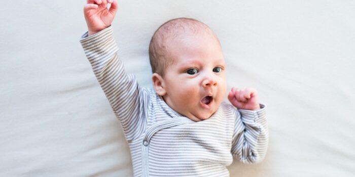 Becikowe – tj. 1 000 zł zapomogi z tytułu urodzenia się dziecka