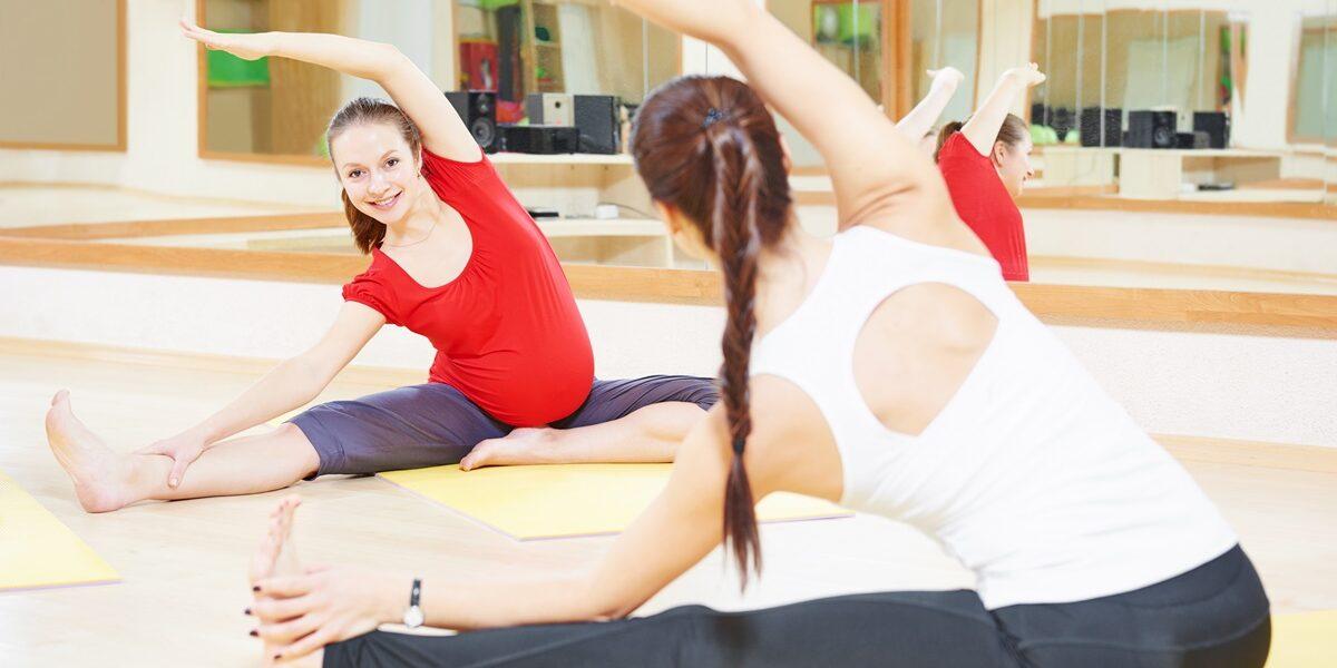 Indywidualny trening funkcjonalny w ciąży