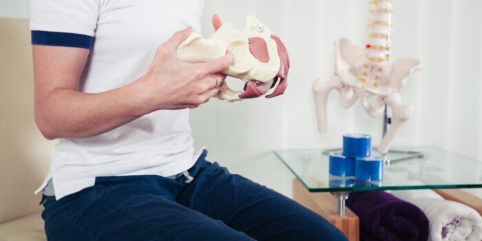 Profilaktyka dysfunkcji mięśni dna miednicy