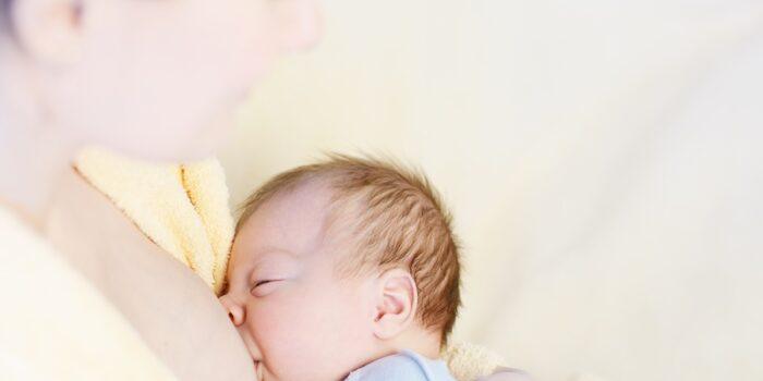 Przerwa w pracy na karmienie dziecka piersią