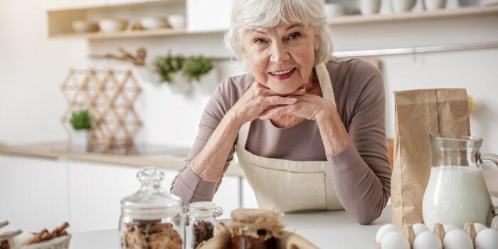 Menopauza - rola diety i stylu życia