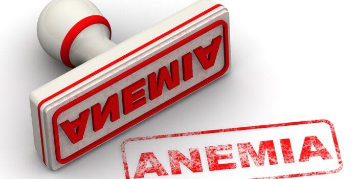 Niedokrwistość (anemia) w ciąży