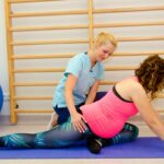 fizjotwrapia przygotowanie do porodu