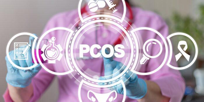 Zespół policystycznych jajników (PCOS)