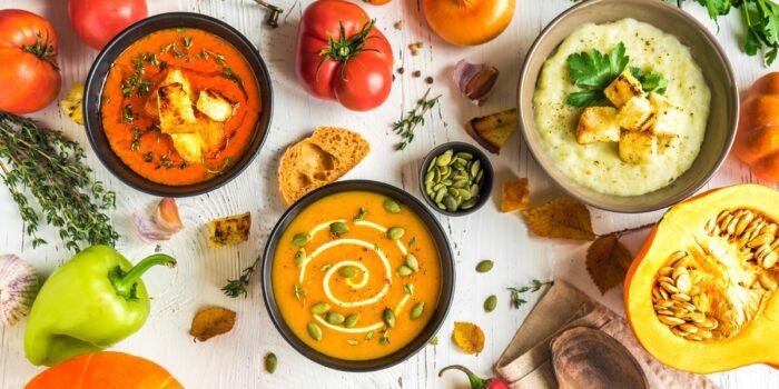 Diety roślinne a karmienie piersią