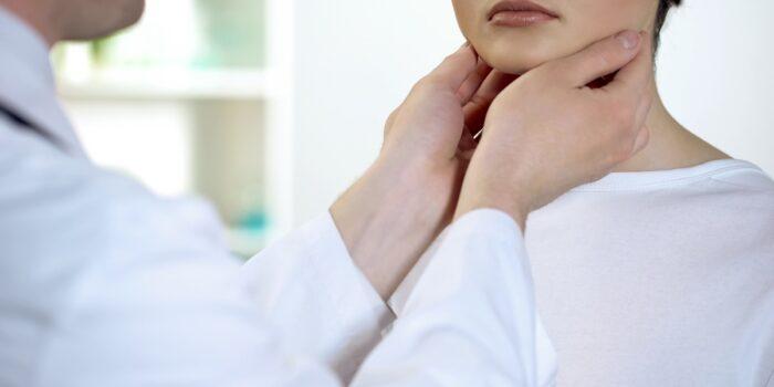 Fizjologiczne zmiany tarczycy w ciąży