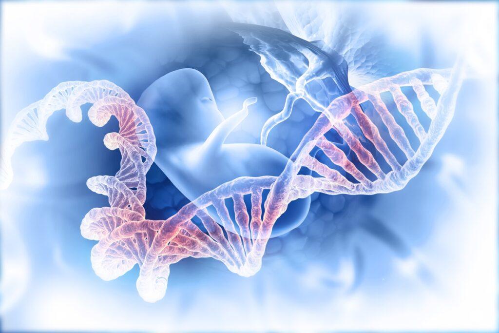 poronienie przyczyny genetyczne