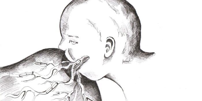 Wpływ papierosów na laktację