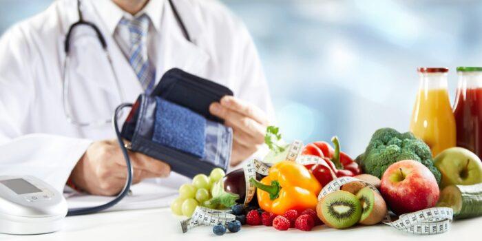 Dieta a choroby tarczycy