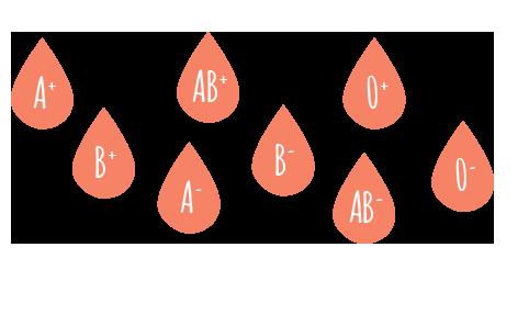Dziedziczenie grup krwi po rodzicach