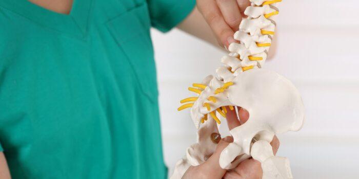 Ból kości ogonowej (coccygodynia)