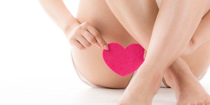 Ból podczas stosunku - Pochwica (vaginismus)