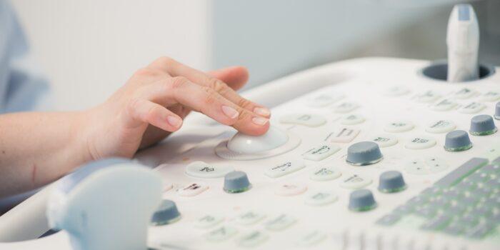 Badanie USG wczesna ciąża - przed 10 tygodniem