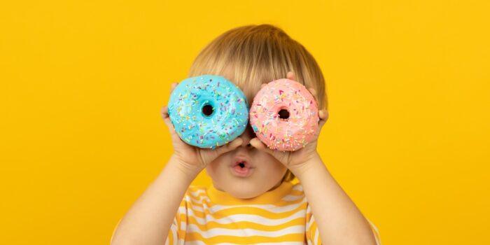 Zaburzenia odżywiania wśród dzieci i młodzieży