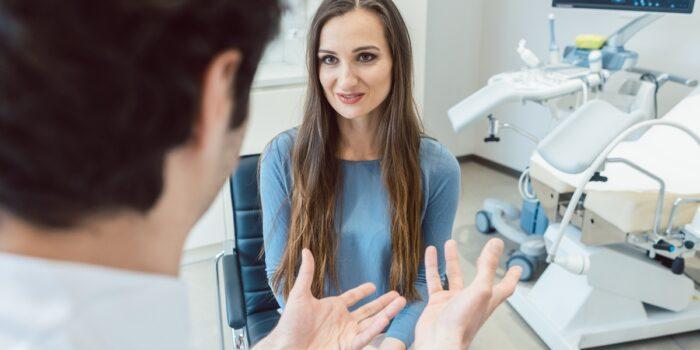 Miesiączka a wizyta u ginekologa