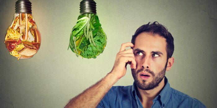 Zaburzenia odżywiania u mężczyzn – przyczyny, przebieg, leczenie